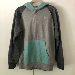 Boy's Billabong sweatshirt